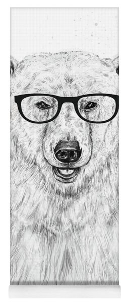 Geek Bear Yoga Mat