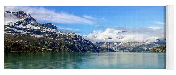 Glacier Bay 1 Yoga Mat