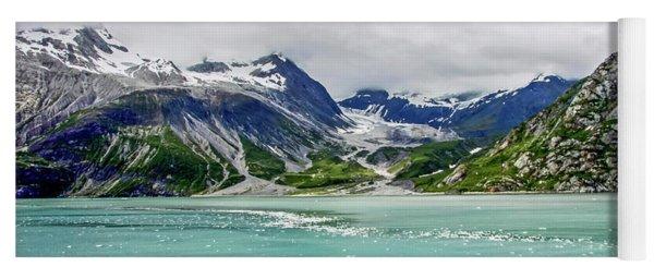 Glacier Bay 4 Yoga Mat