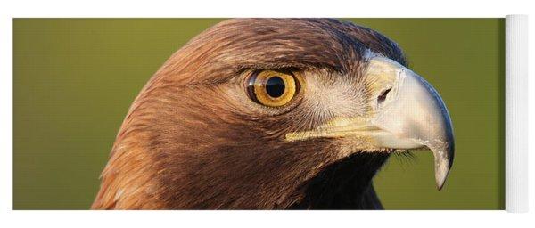 Golden Eagle 5151801 Yoga Mat