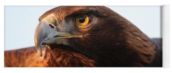 Golden Eagle 5151803 Yoga Mat