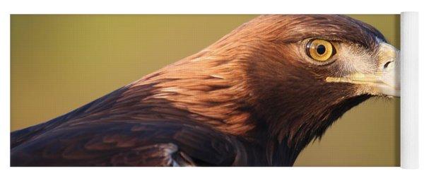 Golden Eagle 5151806 Yoga Mat