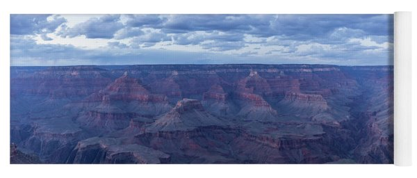 Grand Canyon Grand Panorama Yoga Mat