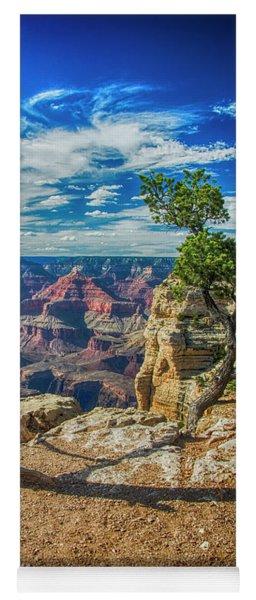Grand Canyon Springs New Life Yoga Mat