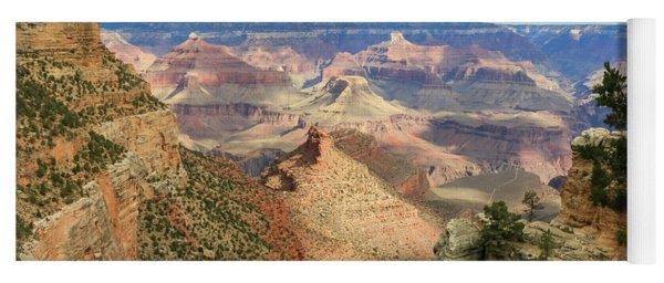 Grand Canyon View 3 Yoga Mat