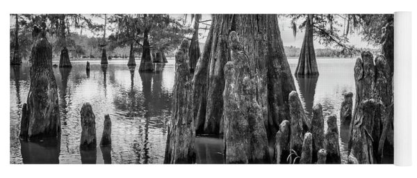 Grand Lake Cypress Yoga Mat