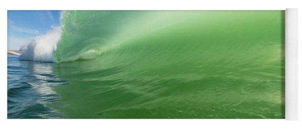 Green Room Yoga Mat