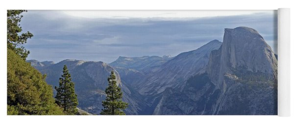 Half Dome Yoga Mat
