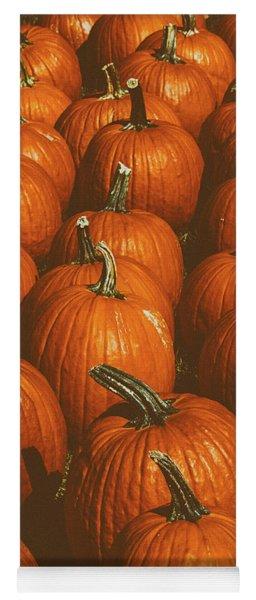 Halloween Harvest - 2 Yoga Mat