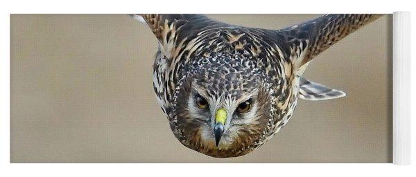 Harrier Eye-to-eye Yoga Mat