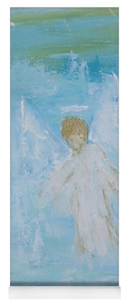 Heavenly Angel Child Yoga Mat