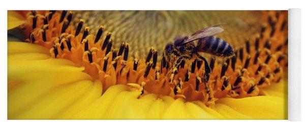 Honey Yoga Mat
