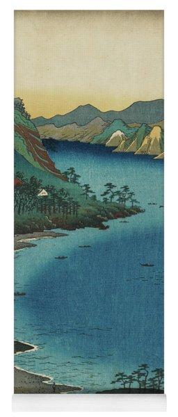 Horie Kanzanji, 19th Century Yoga Mat