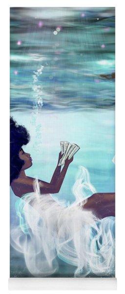 I Aint Drowning Yoga Mat
