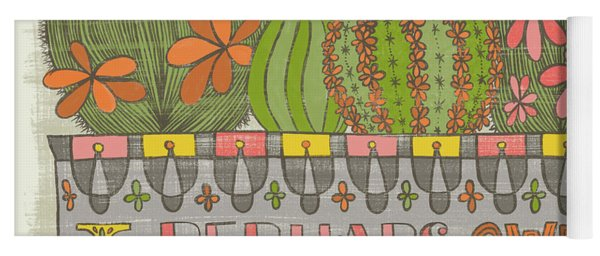 I Perhaps Owe Having Become A Painter To Flowers Yoga Mat