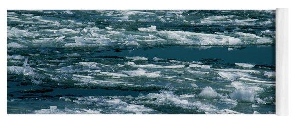 Ice Cold Yoga Mat