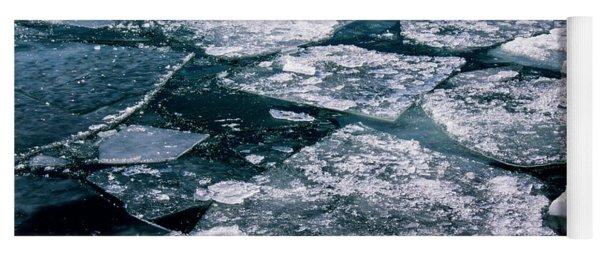 Ice Yoga Mat