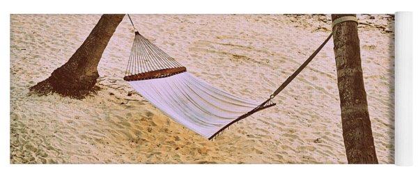 Island Hammock Yoga Mat