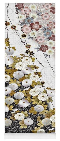 Japanese Modern Interior Art #36 Yoga Mat