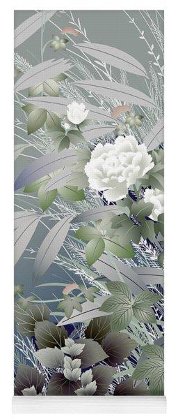 Japanese Modern Interior Art #39 Yoga Mat