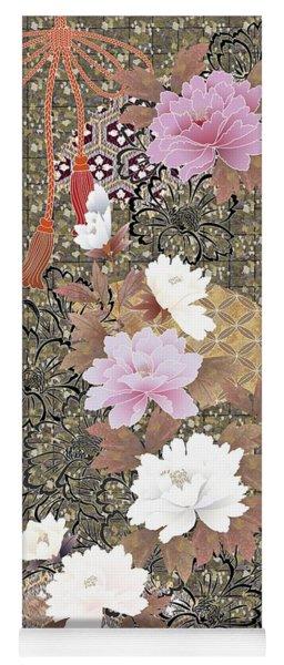 Japanese Modern Interior Art #43 Yoga Mat