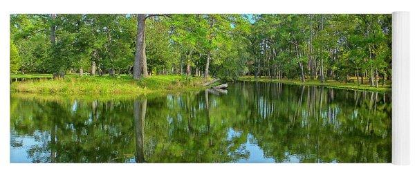 Jessamine Pond Yoga Mat