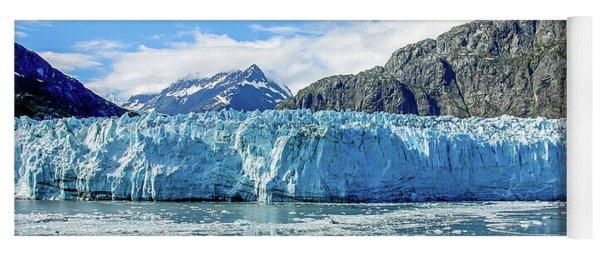 John Hopkins Glacier 1 Yoga Mat