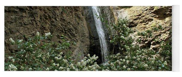 Jump Creek Falls Canyon Yoga Mat