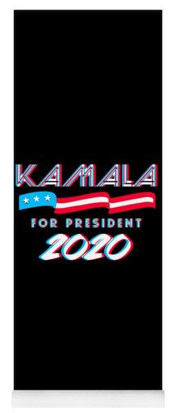 Kamala For President 2020 Yoga Mat