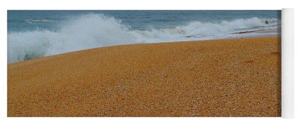 Ke'e Beach Yoga Mat