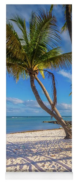 Key West Florida Yoga Mat