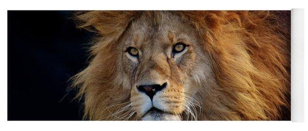 King Lion Yoga Mat