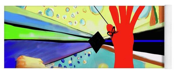 Kite Yoga Mat