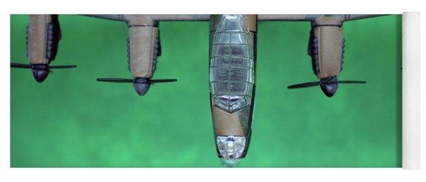 Lanc Model Yoga Mat