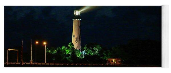 Lighthouse Lightbeam Yoga Mat