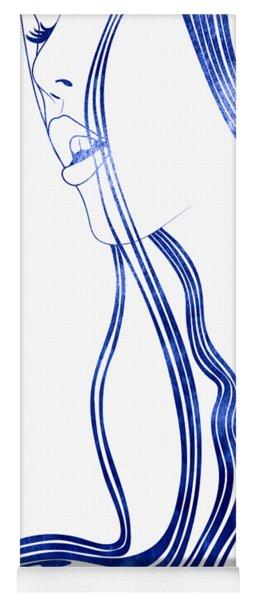 Limnoreia Yoga Mat