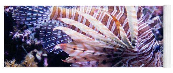 Lionfish R1355 Yoga Mat
