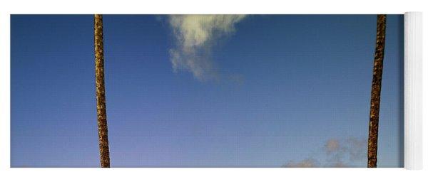 Little Cloud Yoga Mat