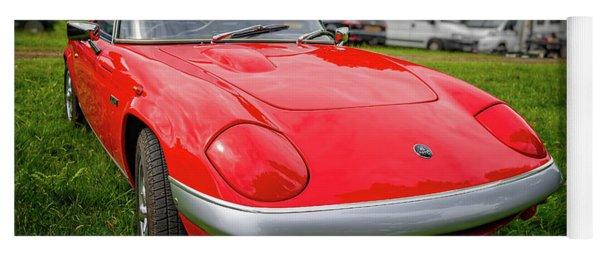 Lotus Elan Se S3 Coupe  Yoga Mat