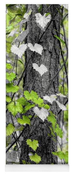 Love Of Nature Yoga Mat