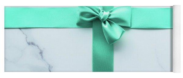 Lovely Gift II Yoga Mat