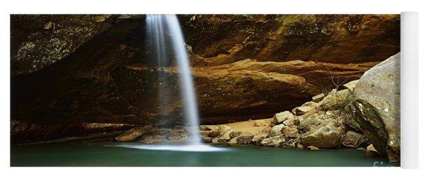 Lower Falls Yoga Mat