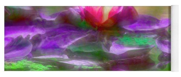 Luminescence Yoga Mat