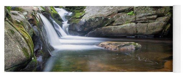 Mad River Falls Yoga Mat