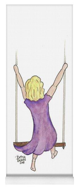Maggie Yoga Mat