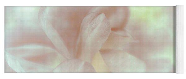 Magnolia Sunrise Yoga Mat