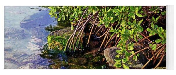 Mangrove Bath Yoga Mat