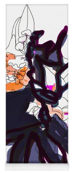 Marigold Yoga Mat