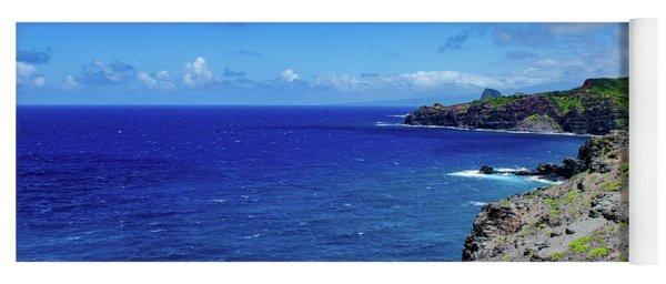 Maui Coast Yoga Mat