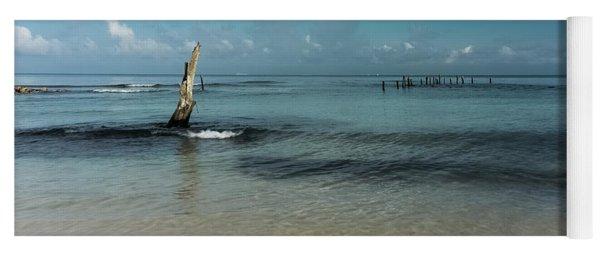 Mayan Shore 3 Yoga Mat